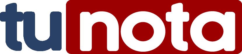 TU NOTA